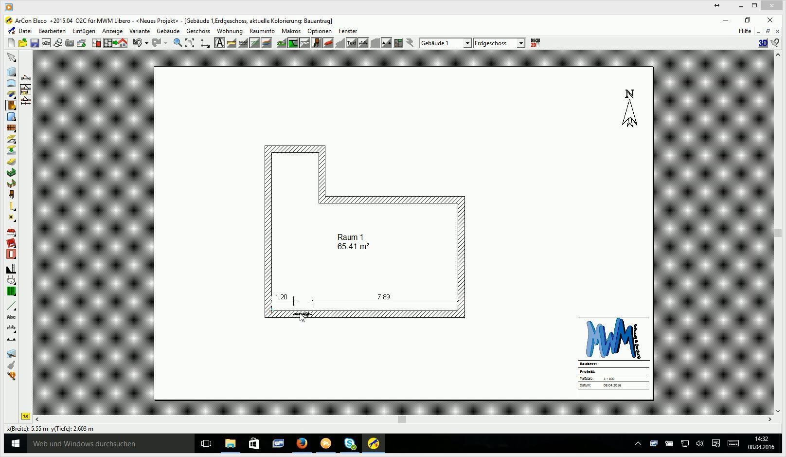 mwm software beratung gmbh software preise arcon f r mwm libero. Black Bedroom Furniture Sets. Home Design Ideas