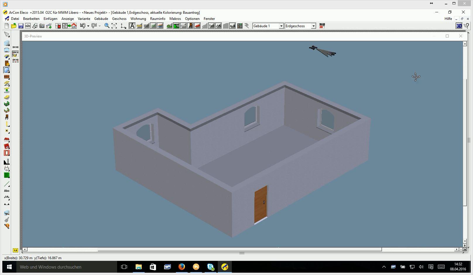 Laser Entfernungsmesser Software : Mwm software & beratung gmbh · preise arcon für libero