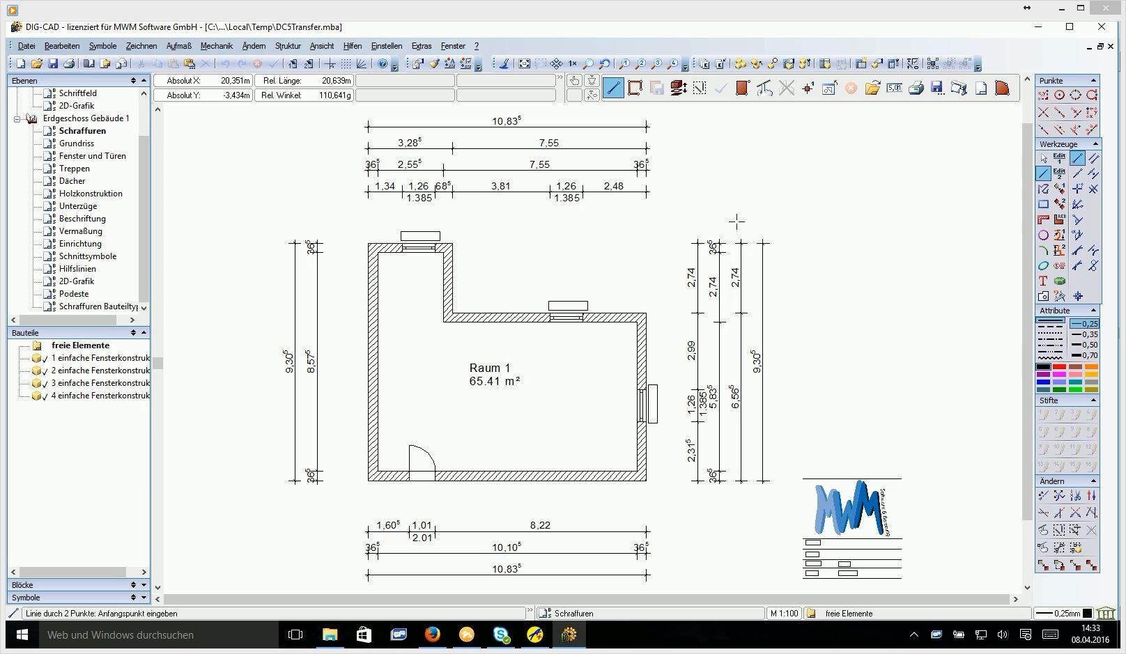 mwm software beratung gmbh software preise arcon f r mwm libero arbeitsweise. Black Bedroom Furniture Sets. Home Design Ideas