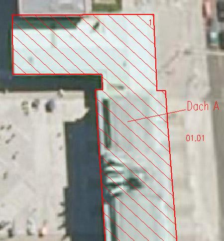 Gebäudeaufmaß in DIG-CAD