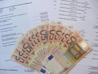 Rechnungstellung in MWM-Libero