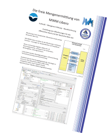 Flyer MWM-Libero Thema XRechnung