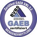 MWM-Libero GAEB-Zertifikat 3.2