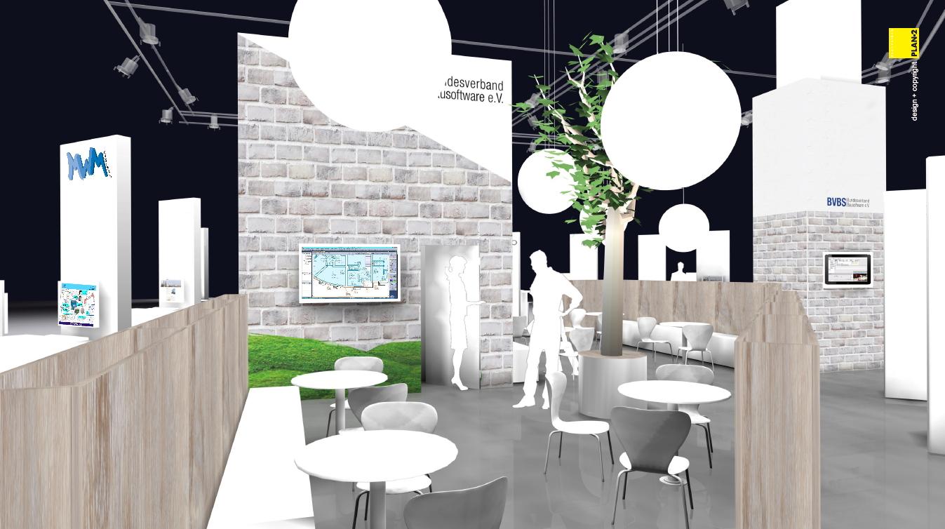 MWM auf der digitalBAU 2022