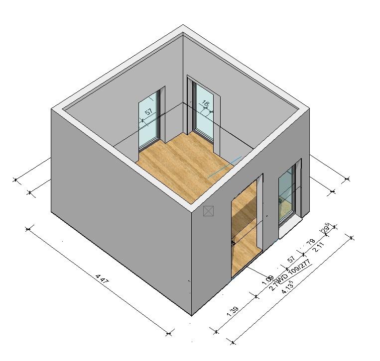 3D Darstellung