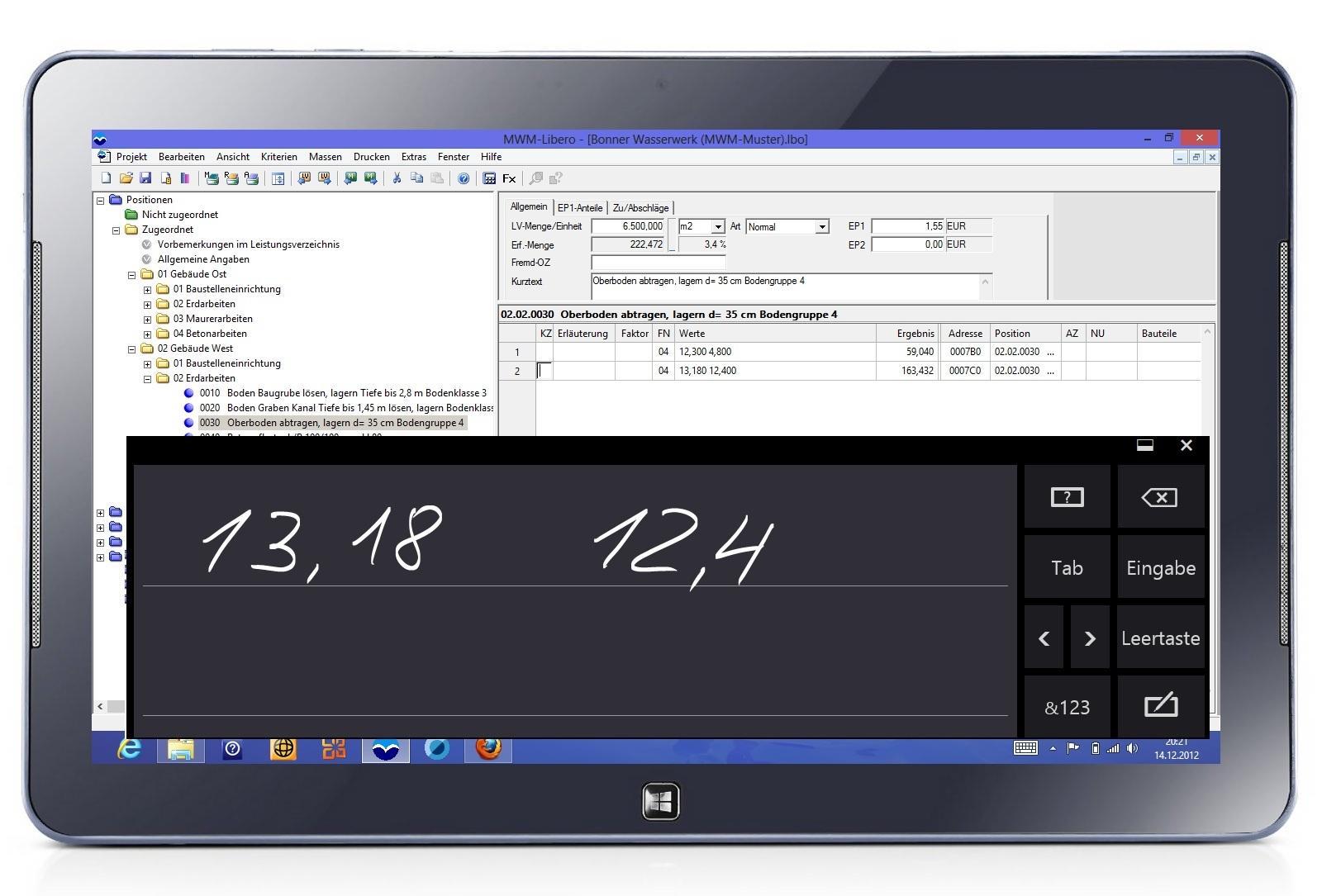 Laser Entfernungsmesser Software : Mwm software beratung gmbh · termine messen und veranstaltungen