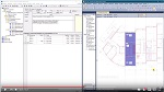 Grafische Mengenermittlung mit MWM-Libero und DIG-CAD